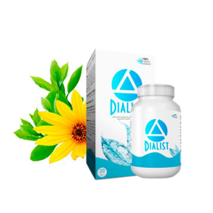 DIALIST натуральное от диабета в Стерлитамаке