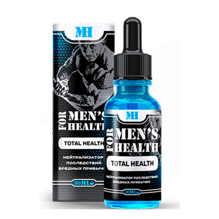 For Mens Health в Новочеркасске