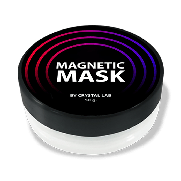 Magnetic Mask в Воронеже