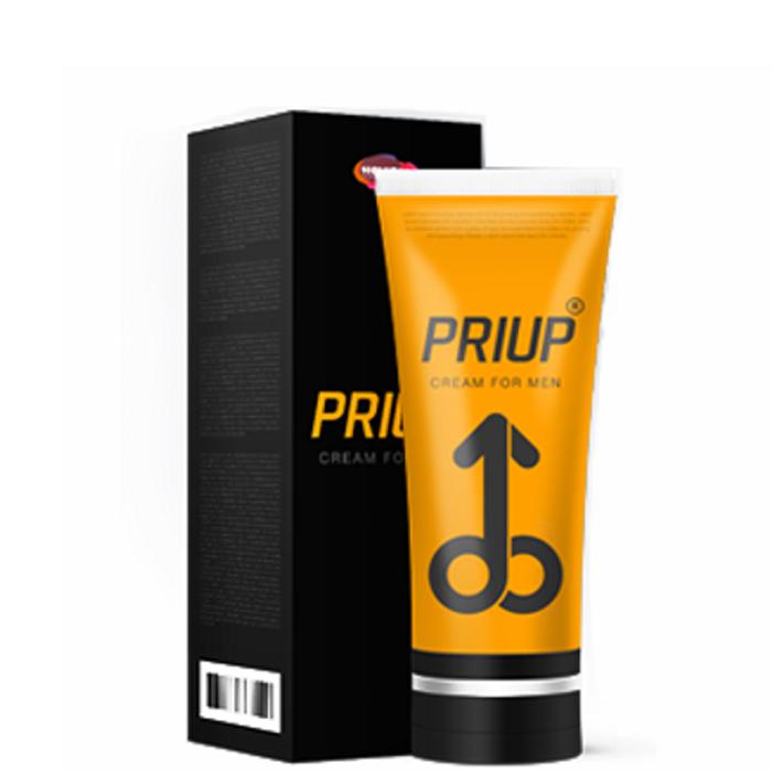 PriUp для увеличения члена в Серпухове