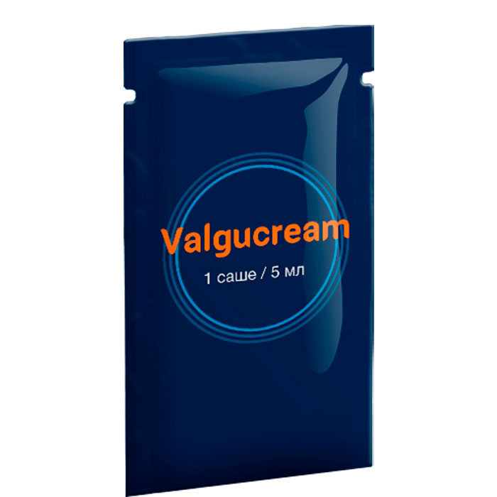 Valgucream 1